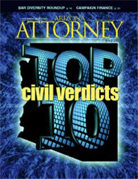 Arizona Attorney Top 10